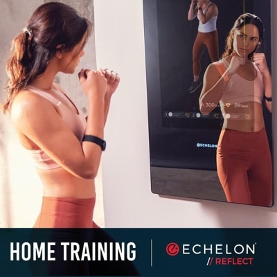 echelon reflect touch