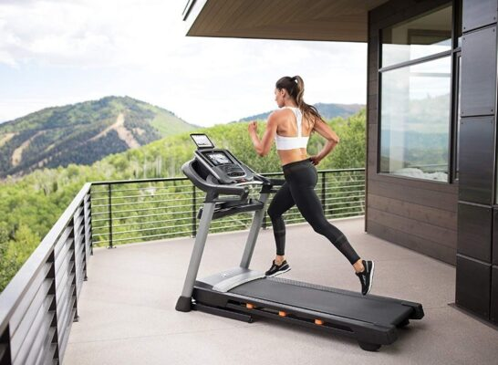 peloton tread vs nordictrack treadmills