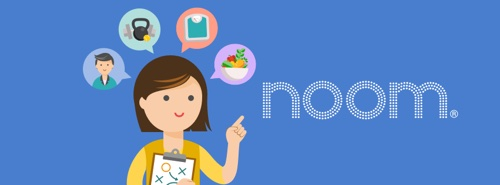 features of the Noom diet app
