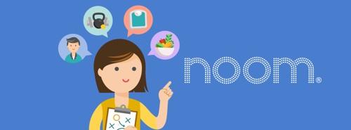 features of the Noom diet app