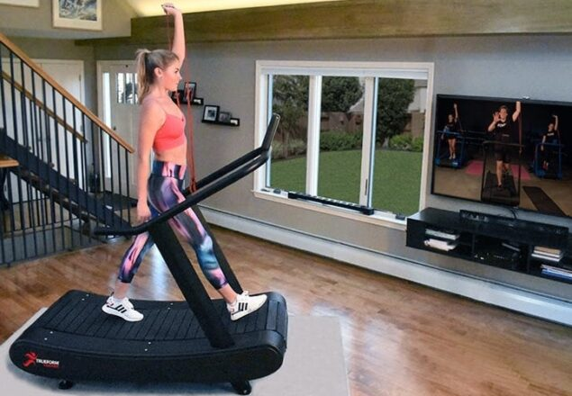 air runner vs treadmills