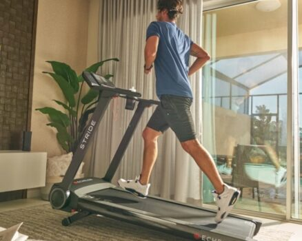 echelon stride vs nordictrack treadmills